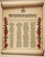 martyrs of the Battle of Stones Shale by IBN-ELKARMEL