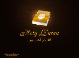 Holy Quran by Telpo