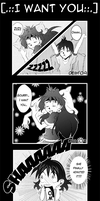 Slayers Yonkoma by Deih