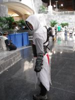 Altair at Wizard World 2010 by Paladin0