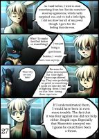 Guardians of Life - Chapter 2 - Page 27 by xChelster1