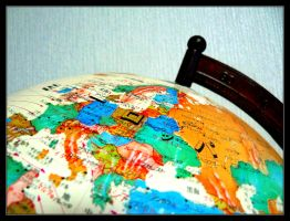 The Japanese globe by mistymoonlight
