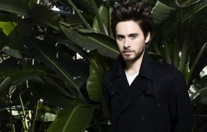 Jared Leto III Kerrang by PixieDrunk