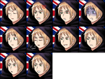 United Kingdom (cape) - Faceset RPG Maker VX Ace by ImperialFrance