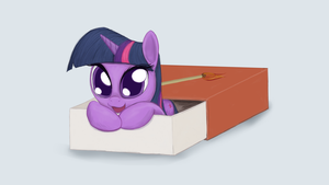 Tiny Twi by Tunskaa