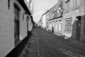 Troubled Cobbles by Aj3sh