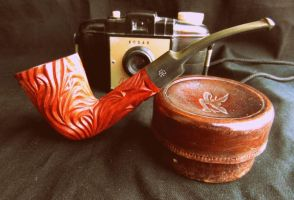PIPE by MassoGeppetto
