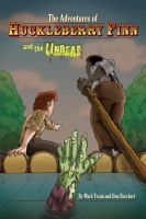 The Adventures of Huckleberry Finn and the Undead by YodaMaker