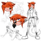 Sketches- SAI practice by GoneIn10Seconds
