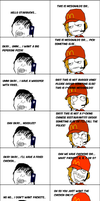 Trolling Mcdonalds -Rage Comic- by Albowtross91