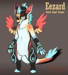 Eezard by Zhiibe