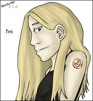 Divergent: Tris - New Faction by IslandWriter