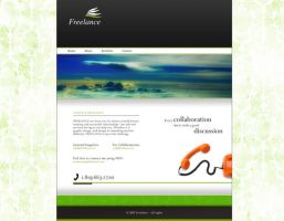 Freelance-Contact by dadoo-freelance
