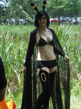 AnimeNext 2015 Umbreon Gijinka Sunday by inugrl6