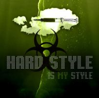Hardstyle is my style I by illusiondevivre