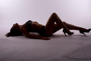 heels and legs by Photopersuasion