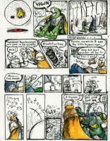 TDC round 2 page 1 by cupil