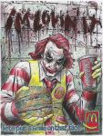 Why So McSerious by SamSaxton
