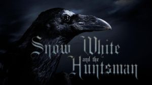Snow White and the Huntsman by martinblaaberg