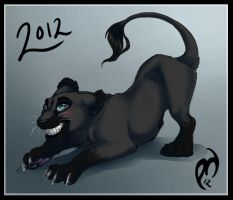 2012 by Chipo-H0P3