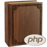 PHP Manual Icon by A33F