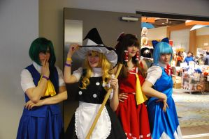 G-Anime 2014 940 by MrJechgo