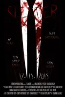 SLENDER Movie Poster by SamuraiChad