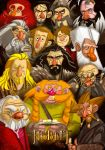 HOBBIT! by themico