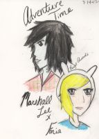 Marshall and Fiona 2 by paigelovesanime