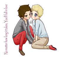 NARRY STORAN by Melancholy-Puppet