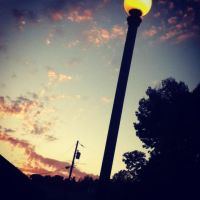 More Lightpost by booklover1997