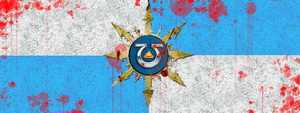 Renegade Sons of Guilliman Background by Insuppressible
