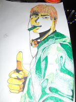Great Teacher Onizuka by maxinounai