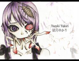 Bacterial Contamination - Yukari by YerBestFriend99