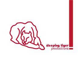 Sleeping Tiger by theNawaz