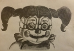 Circus Baby by Speed-up-my-life