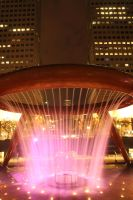 Fountain of wealth 1 by ivanwsd
