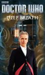 Doctor Who - Deep Breath poster by DrWho50thAnniversary