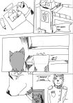 d-tactor DR Roar 10 page 01 by DarkDragon563