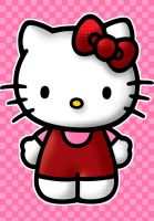 Hello Kitty Remix Series by Thuddleston