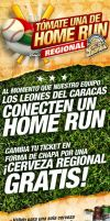 Regional tomate una d home run by cesar470