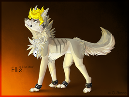 .:Gift Lisouille:. by O-Shana