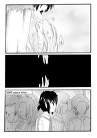 Waiting For You page 1 by Yumi-kito