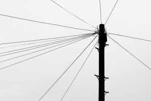 Wires by FaultofDan