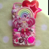 Sailor Mini Moon Phone Case by TiffyyyCuppyCake