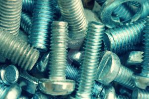 Bolts by publicstock