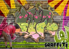 GRaFfiTi by JUstDraftSS