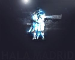 Real Madrid wallpaper by The-cool