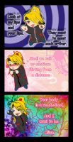 Pick Up Lines Deidara by Tahla