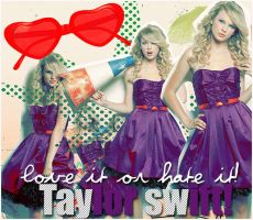 Taylor swift Blend. by LaughingOuutLoud